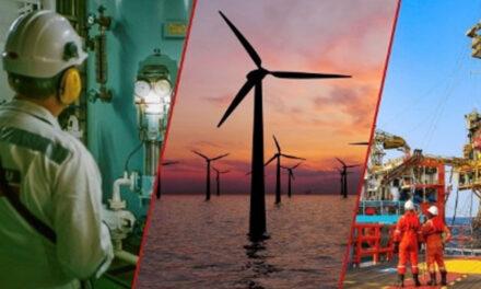 Bureau Veritas en Amsterdam IJmuiden Offshore Ports zoeken samenwerking in ontmantelingsopgave