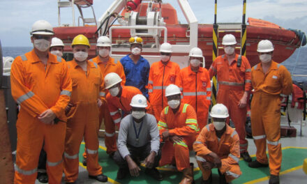 COVID-19, the challenge of vaccination for seafarers