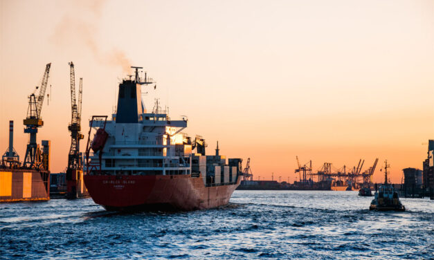 Kansenwebinar Maritiem en havens in Frankrijk op 13 oktober