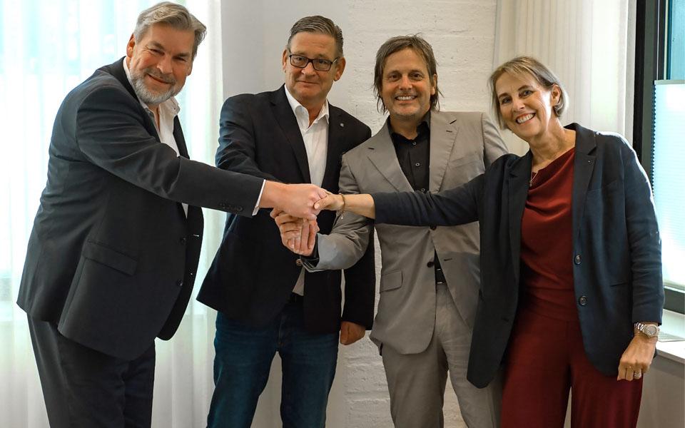 Rhenus breidt uit in de Benelux met acquisitie van Wijnands-Groep