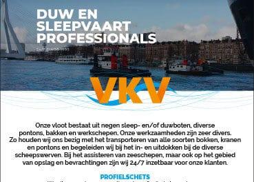 VKV Services B.V.