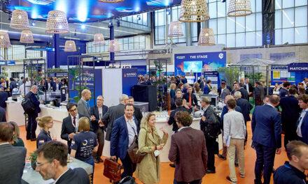 Offshore Energy Exhibition & Conference: face to face ontmoetingen mogen weer in de RAI
