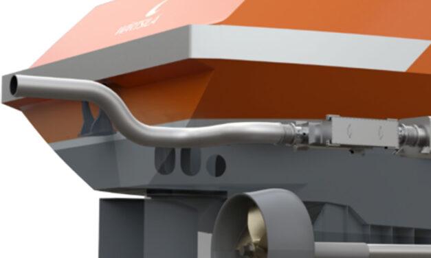 Wärtsilä verkrijgt EU Stage V-certificaat voor de Wärtsilä 14 motor